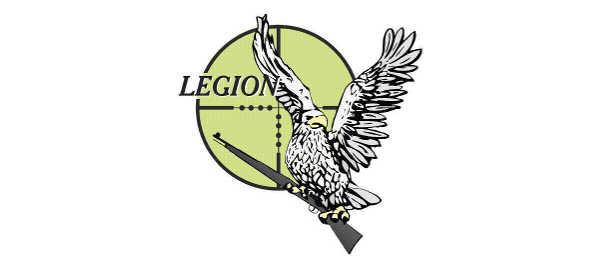 Strzelnica Legion