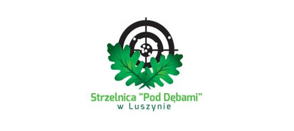 Strzelnica Luszyn Pod Dębami