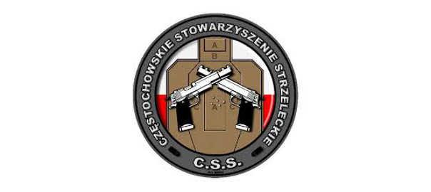Strzelnica CSS Częstochowa