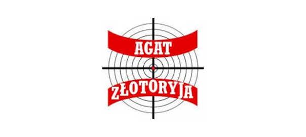 Strzelnica KS Agat Złotoryja