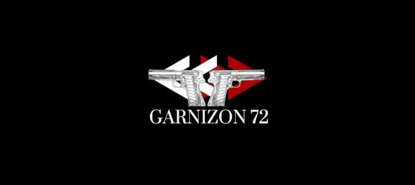 Strzelnica Garnizon 72